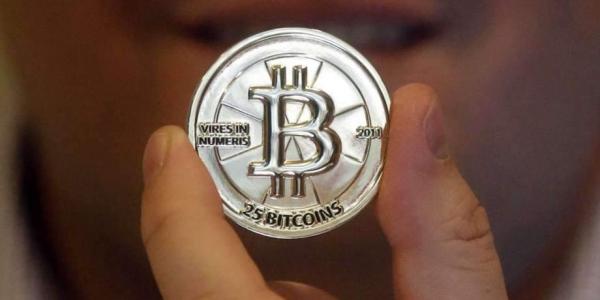 Bitcoin Assets