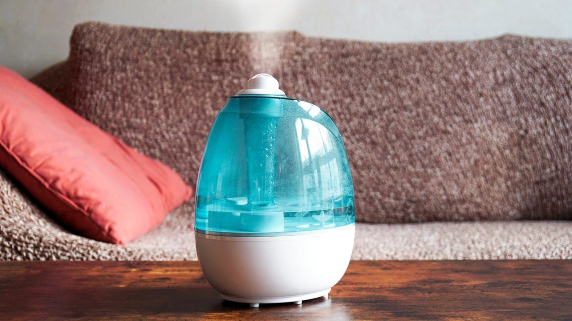 What to look for when buying a room humidifier?