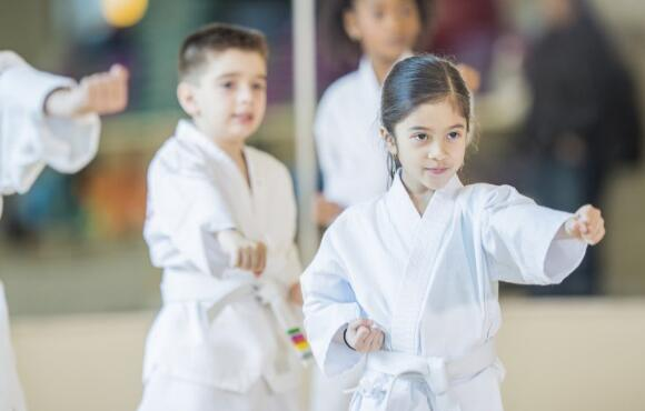 taekwondo for beginners