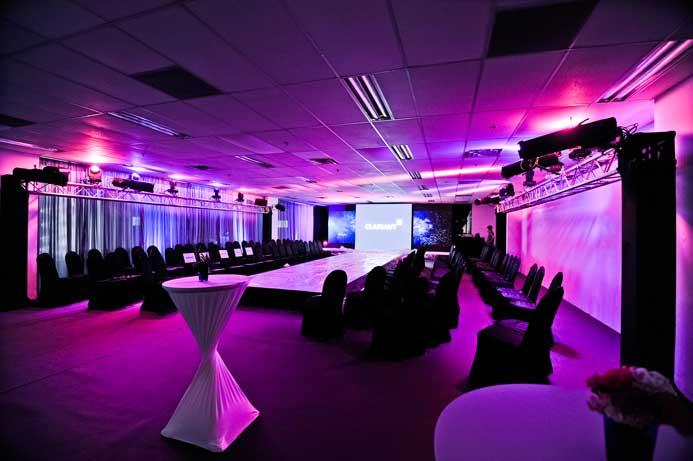 corporate event management singapore